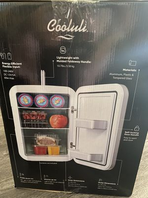 Brand new super cute mini fridge!! for Sale in Irwindale, CA