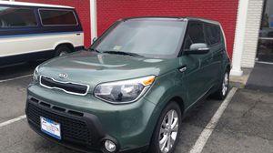 2014 kia soul plus + for Sale in Manassas, VA