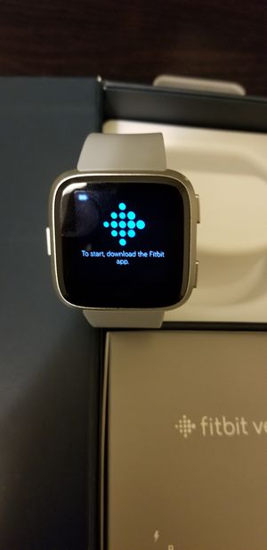 Fitbit Versa for Sale in San Diego, CA