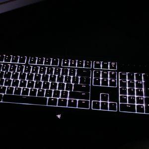 Razed Keyboard 100% for Sale in Oakland, CA
