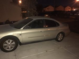 Ford taurus for Sale in Las Vegas, NV