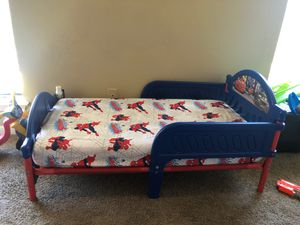 Toddler bed for Sale in Dallas, TX