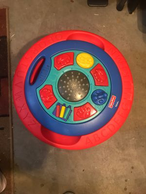 Kids/ toddler learning toy for Sale in Portland, OR