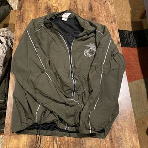 Marine Corps Track Running Suit Size Medium Regular for Sale in Stratford, CT
