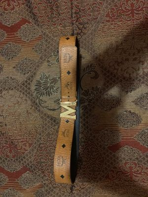 MCM Belt for Sale in Washington, DC