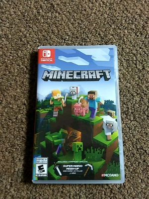 Minecraft Nintendo Switch for Sale in Los Angeles, CA