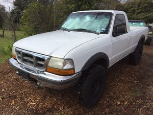Ford Ranger 4x4 for Sale in Arlington, TX