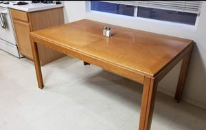 Kitchen/Dining Table for Sale in Peoria, AZ