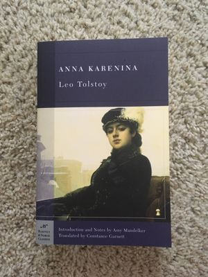 Anna Karenina (with Notes) for Sale in Destin, FL