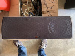 Polk Audio center channel speaker for Sale in Castle Rock, CO