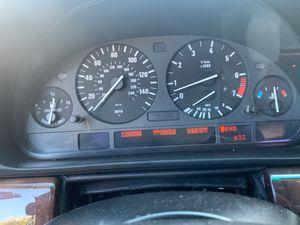 2001 bmw 740il for Sale in Fullerton, CA