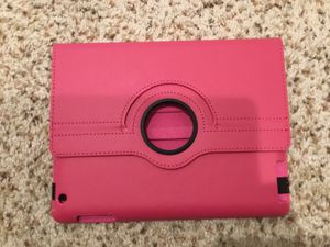 Rotating Swivel Ipad Cover Case for IPad 2, 3, or 4 for Sale in Irvine, CA