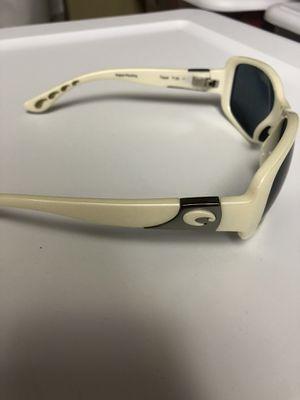 COSTA Sunglasses - White for Sale in Avon, CT