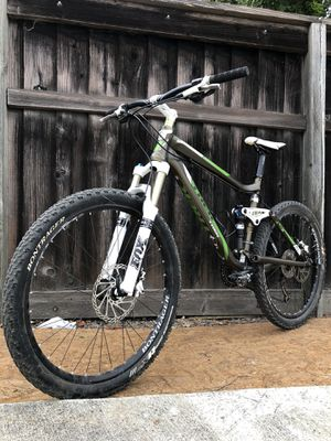 Trek Fuel EX 8 Full Suspension Mountain Bike MTB Specialized. Santa Cruz. Giant. Cannondale. for Sale in Fremont, CA