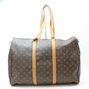Authentic Louis Vuitton Flanerie 50 M51116 Brown Monogram Shoulder Bag 11302 for Sale in Plano, TX