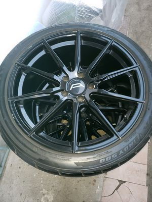 Tires and Rims for Sale in El Monte, CA