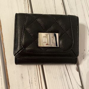 New Black Small Wallet for Sale in Wheeling, IL