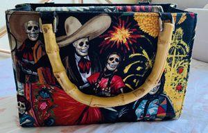 Rare Skull purse for Sale in Orange, CA