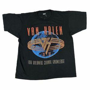 Vintage Van Halen tshirt for Sale in Portland, OR