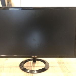 """24"""" Asus LCD HDMI Monitor (Not Working) for Sale in Anaheim, CA"""