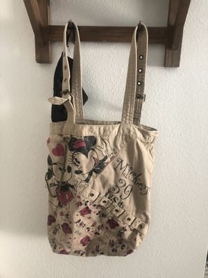 Mickey Mouse Tote Bag for Sale in Spring Valley, CA