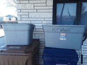 Bins for Sale in Spokane, WA
