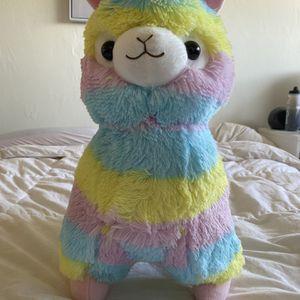 First Edition Rainbow Alpacasso 40cm for Sale in Manhattan Beach, CA