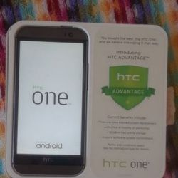 HTC ONE M8 ANDROID PHONE UNLOCKED USA SOUTH AMERICA PANAMA MEXICO 32GB RAM UNLOCKED LIBERADO IN BOX for Sale in Los Angeles,  CA