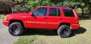 1994 Jeep grand Cherokee limited for Sale in Murfreesboro, TN