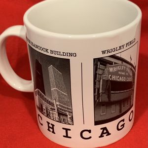 Collectible Chicago Coffee Mug for Sale in CA, US