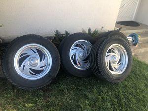 "17"" for Sale in Fresno, CA"