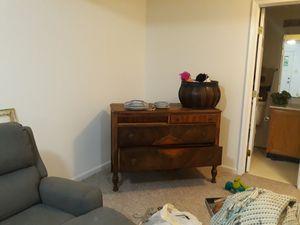 Antique dresser for Sale in Olney, MD