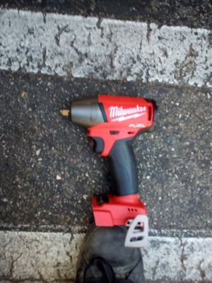 "Brand New Milwaukee 3/8"" impact for Sale in San Luis Obispo, CA"