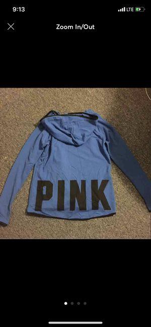Victoria's Secret Pink hoodie for Sale in Oakland, CA