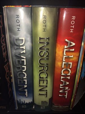 Divergent for Sale in Guysville, OH