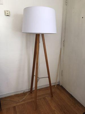 West Elm floor lamp for Sale in Oakland, CA