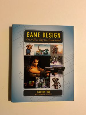 Game design for Sale in New Haven, CT
