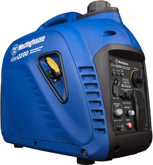 Westinghouse Portable Inverter Generator for Sale in Las Vegas, NV