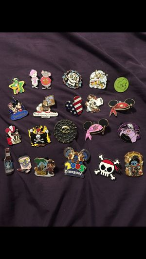 Official Disney Trading Pins for Sale in Gilbert, AZ