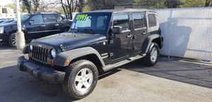 2011 Jeep Wrangler for Sale in Provo Canyon, UT