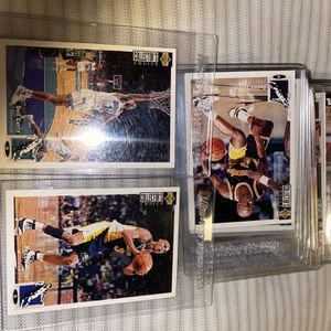 Basketball Cards Baseball Cards Random Cards for Sale in Selma, CA