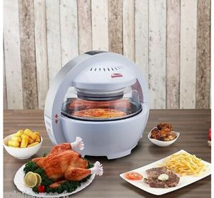 1200W 13L Digital Oil-Free Spaceship Air Fryer Grill Fry BBQ Kitchen Cooker USA for Sale in Chicago, IL