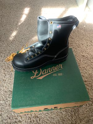 Danner work boots for Sale in Modesto, CA