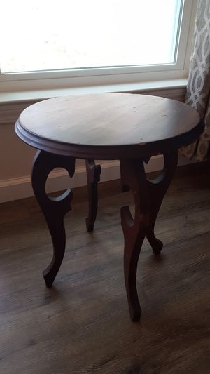 Side table for Sale in Morgantown, WV