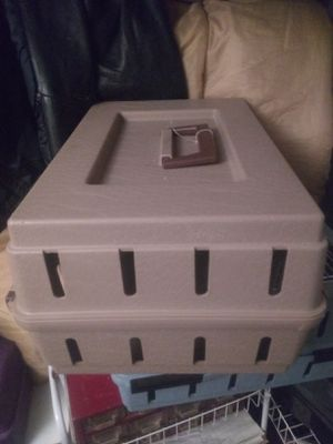 Cabin kennel by Doskocil for Sale in Denver, CO