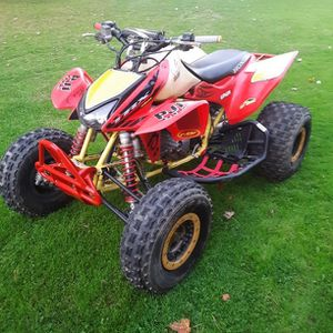 2004 Honda 450r Trx for Sale in Cleveland, OH