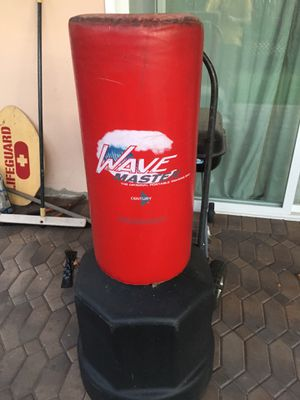 Kick/punching bag for Sale in Inglewood, CA