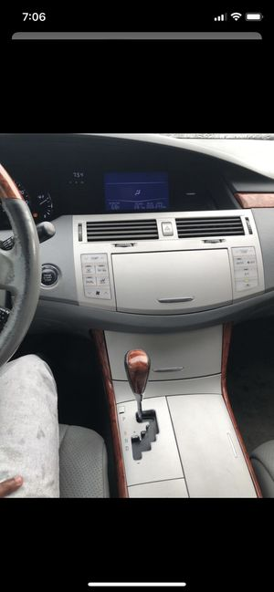 Toyota Avalon limited for Sale in Groveport, OH