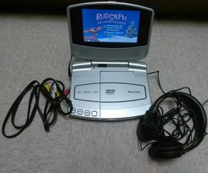 Portable DVD Player for Sale in Haltom City, TX