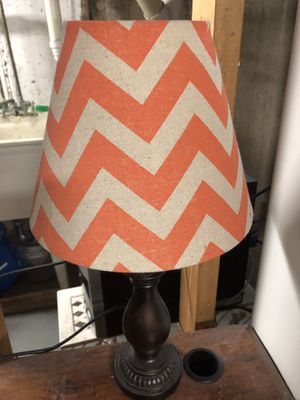 Small desk lamp $5.00 for Sale in Addison, IL